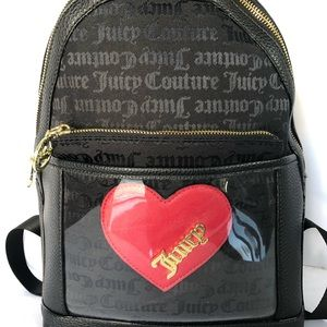 Mochila   Juicy couture